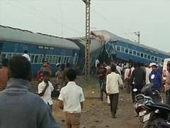 Mangala Express derailment: 'I heard screams,' recounts passenger