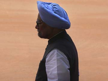 Prime Minister Manmohan Singh to address police chiefs on Saturday