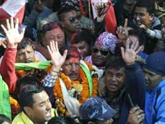 Communists lead in partial vote results in Nepal