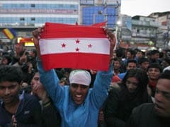Nepali Congress takes early lead in vote count