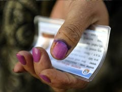 Election officials begin counting votes in Nepal