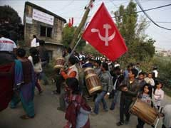 Nepal's oldest party leads 1st election results