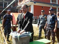 Nepal's Maoist chief Prachanda loses seat in elections: state TV