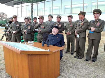 North Korea publicly executes 80: report