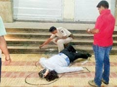 Mumbai: Dummy test rules out suicide in NRI mystery death