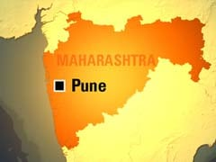 Pune: Eight injured as drunk driver rams car into motorcycle, auto-rickshaws