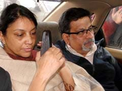 Aarushi Talwar case: disappointed, hurt, say parents Rajesh and Nupur Talwar after being convicted of murder