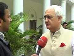 'No single dimension to the decision': Salman Khurshid on PM skipping Commonwealth meet