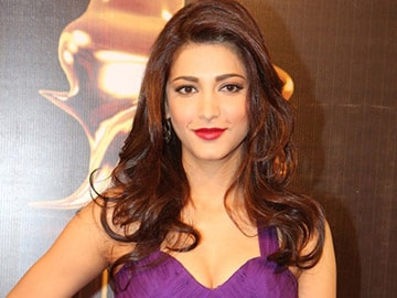 Actor Shruti Haasan's alleged stalker arrested in Mumbai