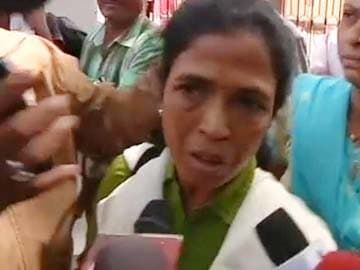 Tribal activist Soni Sori, accused of having links with Maoists, released from jail