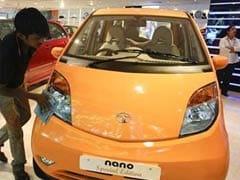 Tata Nano Plant Got Rs 456-crore Loan From Gujarat Government