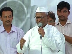Will end fast after Lok Sabha passes Lokpal Bill: Anna Hazare