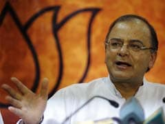 Narendra Modi faced an adversity and has emerged stronger, says Arun Jaitley