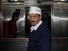Chief Minister Arvind Kejriwal advised two-day bed rest