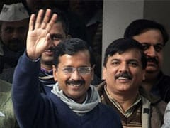 Arvind Kejriwal, 'Aam Aadmi chief minister', says no to bungalow, security
