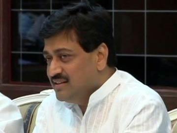 Adarsh housing society scam: panel report slams former chief minister Ashok Chavan