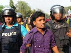Fresh clashes kill five in Bangladesh over Islamist hanging