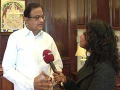 We have gone back to 1860: P Chidambaram on gay sex verdict