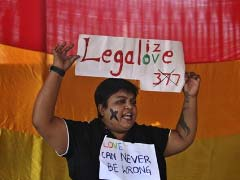 Gay rights protests across India against Supreme Court ruling on homosexuality