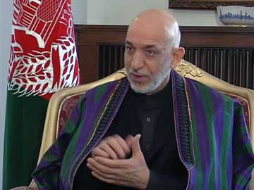 India has to come forward for $11 billion iron ore project, says Afghanistan president Hamid Karzai