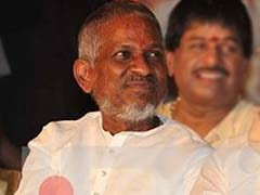Composer Ilayaraja hospitalised after mild heart attack