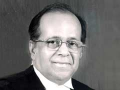 Pressure grows on Justice Ganguly to quit