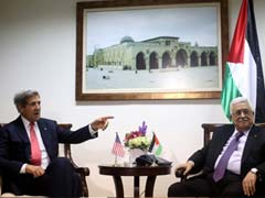 Israel-Palestinian talks may need extra year: negotiator