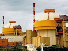 Power generation interrupted at Kudankulam Nuclear Power Plant