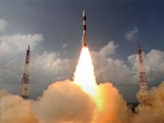 China ready for space cooperation with India