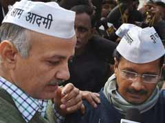 Arvind Kejriwal's Aam Aadmi Party picks its ministers, sends six names to Lieutenant Governor