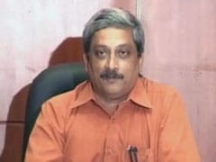 Tehelka case: will ensure justice, even to Tarun Tejpal, says Manohar Parrikar