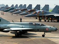 MiG-21 FL flies into Indian Air Force history
