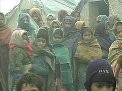 Muzaffarnagar camps: don't people live in Siberia, asks UP babu