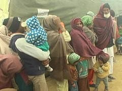 Uttar Pradesh bureaucrat's 'Siberia' remark on Muzaffarnagar camps causes stir