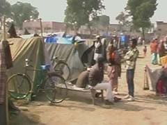 Nobody dies of cold, look at Siberia, says UP bureaucrat on Muzaffarnagar camps: Your comments