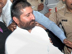 Surat Police takes custody of Narayan Sai in bribery case