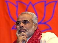 Was shaken to the core by 2002 riots, blogs Narendra Modi