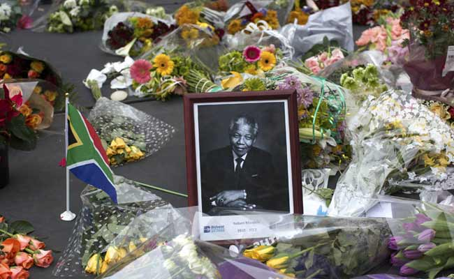 Nelson Mandela's village awaits the final return of their son