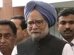 Prime Minister Manmohan Singh holds public darbar at residence