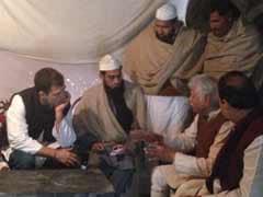 Rahul Gandhi in Muzaffarnagar, Sonia meets Jat leaders: Congress in election mode?