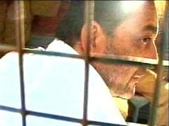 Sanjay Dutt being served alcohol in jail? Maharashtra Home Minister to investigate