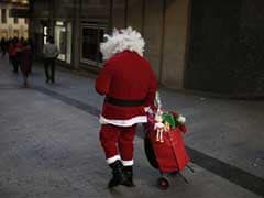 Italian Orchestra Conductor Fired For Telling Children 'Santa Doesn't Exist'