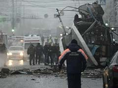 Russian police round up dozens after suicide bombings in Volgograd