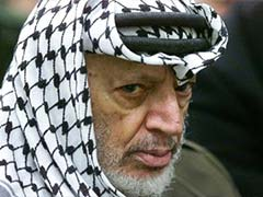 Yasser Arafat did not die of poisoning, French tests conclude