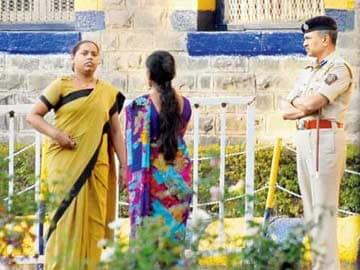 Pune: 'Denied bribe', female cops thrash Yerawada jail visitor