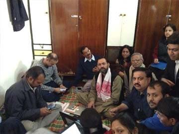 Assembly election results: 'Mango man' Arvind Kejriwal tastes sweet success