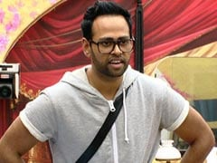 Andy evicted from the house of 'Bigg Boss 7'