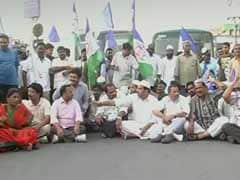 Telangana tangle: bandh worsens growing cynicism in Seemandhra