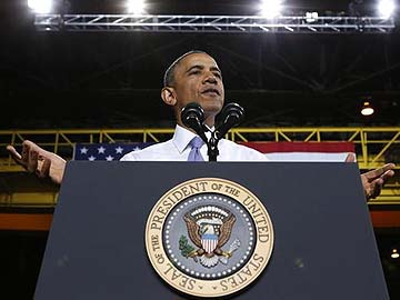 Barack Obama to give 'State of the Union' on January 28