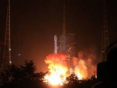 China's first lunar rover to land on moon on Saturday: officials